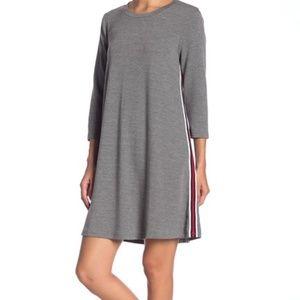 Como Vintage Dresses - Como Vintage Athletic Print Dress